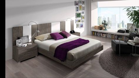 Modele Chambre A Coucher Moderne Youtube Chambres A Coucher