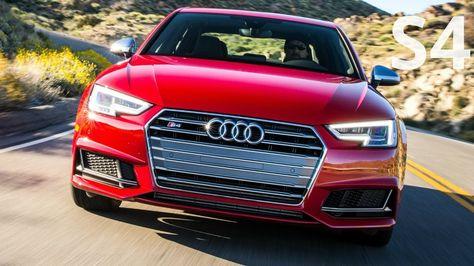 Audi S4 0 60 >> Pinterest