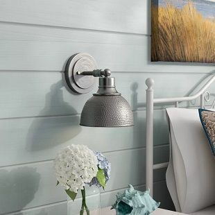 Beach Wall Sconce Lights Coastal Wall Sconces Beachfront Decor Sconces Rustic Candle Wall Sconces Wall Sconces