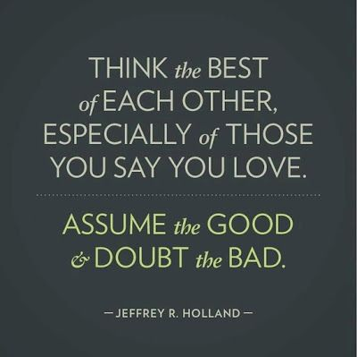 Love Elder Holland