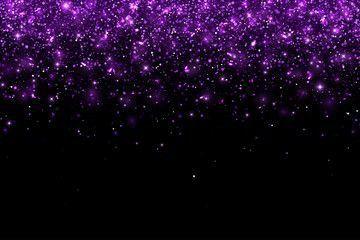 Pin By Pumpikrumpli On Meh Likes Purple Glitter Background Black And Purple Background Black Glitter Wallpapers