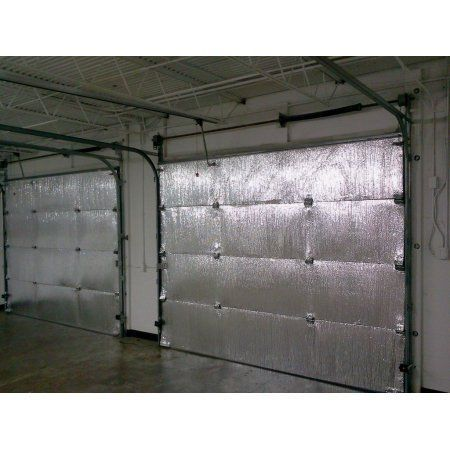 Replacing An Old Garage Door With A Wall Lansdowne Life Garage Doors Garage Door Replacement Garage Renovation