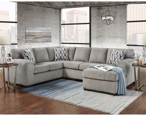 Fabulous Hunnisett 2 Pc Sectional Sofa Ibusinesslaw Wood Chair Design Ideas Ibusinesslaworg