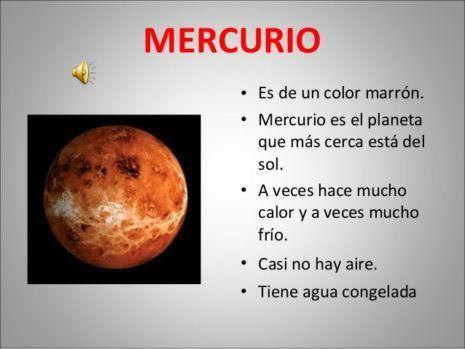 Planeta Mercurio Imagenes Resumen E Informacion Para Ninos Imagenes Del Sistema Solar Sistema Solar Planeta Mercurio Para Ninos