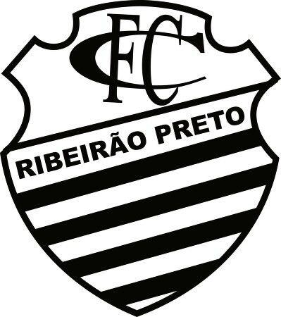 Comercial F C Ribeirao Preto Futebol Times De Futebol Escudo