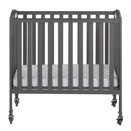 Baby With Images Portable Crib Cribs Dream On Me