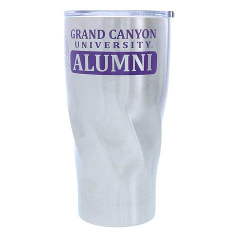 Grand Canyon University Alumni Tumbler Lope Shops In 2019