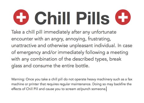 graphic regarding Printable Chill Pill Label identify Pinterest