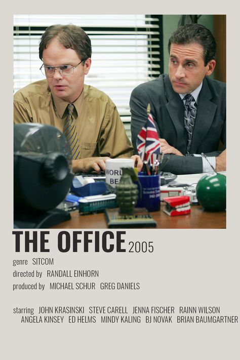 The Office by cari