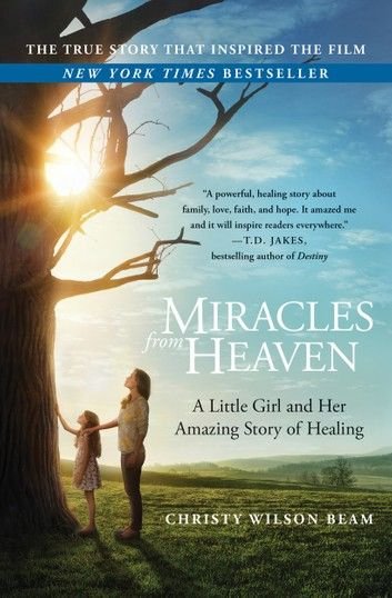 Miracles From Heaven Miracles From Heaven Miracles From Heaven