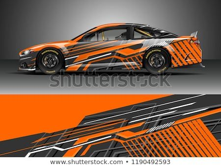 Find Car decal wrap design vector  Graphic abstract stripe