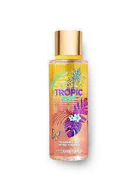 Victoria S Secret Perfume Tropic Heat Warm Floral Pineapple Daze