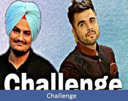 Challenge Lyrics | Punjabi Lyrics songs | All lyrics, Lyrics, Mp3