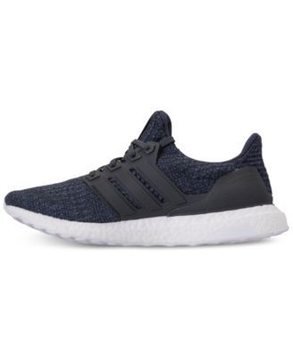 166c76b8e adidas Men s UltraBOOST x Parley Running Sneakers from Finish Line - Blue 11
