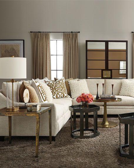 Bernhardt Sorenson 4 Piece Sectional Sofa Sectional Sofa Sectional Sofa Sale Furniture