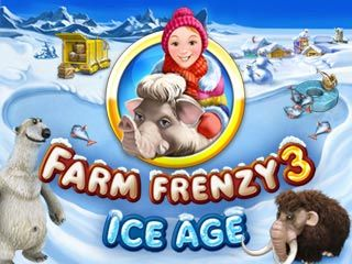 Farm Frenzy 3 - Ice Age 2018 PC Mac Game Full Free DOwnload