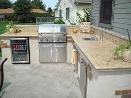 Image Result For Bbq Islands With White Stucco Finish Outdoor Kitchen Countertops Outdoor Kitchen Appliances Outdoor Kitchen Sink