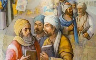 علماء العرب والمسلمين واختراعاتهم علماء العرب والعلماء المسلمين من هم علماء المسلمين اسماء العلماء واختراعاتهم التي غيرت حياة ال
