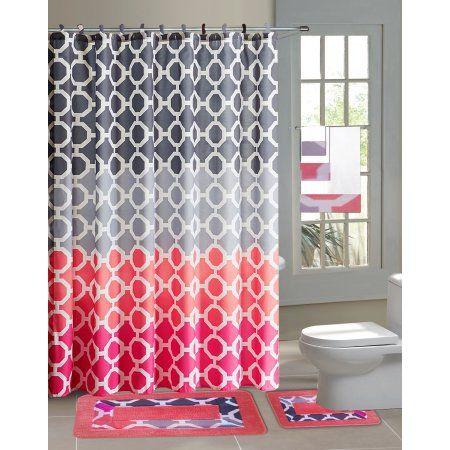 72x72 flip flops shower curtain