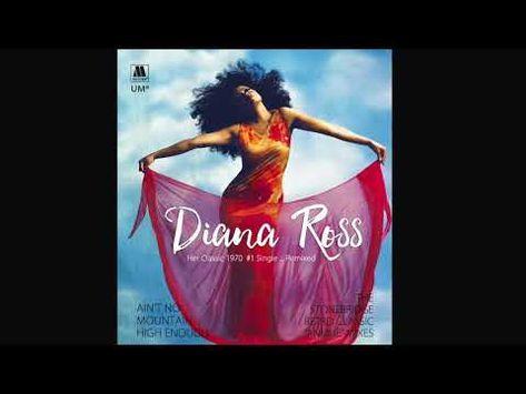 music Diana Ross - Ain't No Mountain...