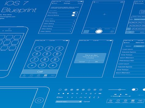 Businesses Realize Huge Profits from Custom Business Mobile Apps - new blueprint software ios