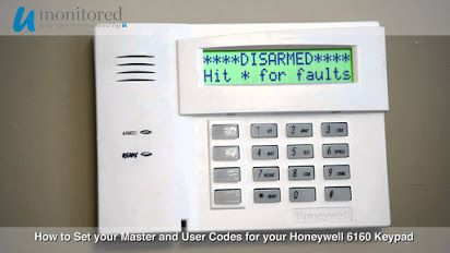 Best Of Honeywell Home Security System User Manual And Description Di 2020