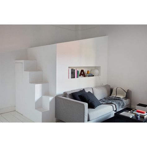 200 best Studio liVin images on Pinterest | Stairs, Architecture ...