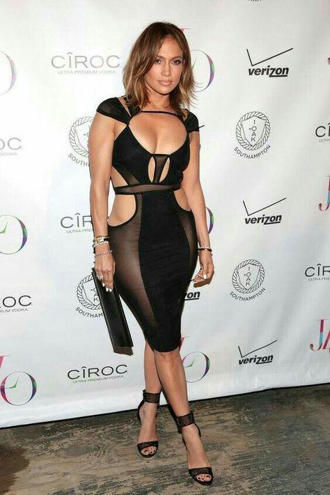 Inspired: Jennifer Hudsons Weight Loss, she looks fabulous!