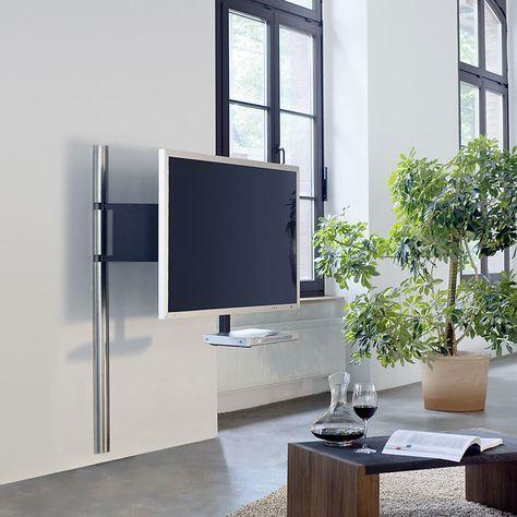 Wissmann Raumobjekte Solution Art 123 Tv Wandhalter Schwenkbar