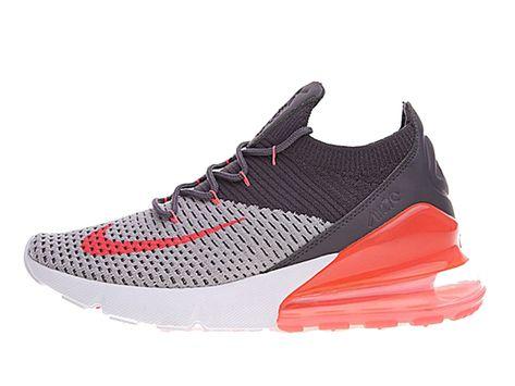 buy online 5a9b9 60a83 AO1023-202 Officiel Nike Air Max 270 Gaz Chaussure Nike Running Prix Pour  Homme Gris rouge-Le Originals Nike Sneaker A Vendre,Les Meilleurs Prix Nike  Air ...