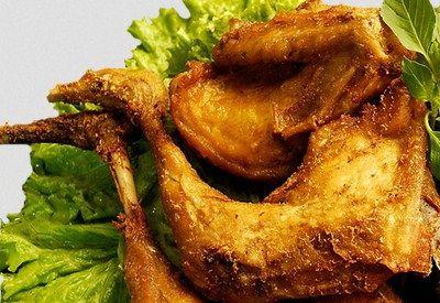 Berbagi Jenis Olahan Ayam Goreng Yang Sangat Enak Dan Bisa Di