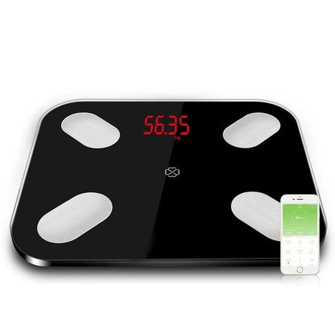Health Digital Weight Scale Weight Scale Body Composition