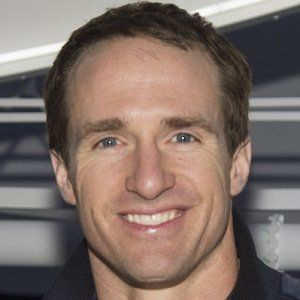 Drew Brees Biography Affair Married Wife Ethnicity Nationality Net Worth Height Who Is Drew Brees Tall And H Saints Football Bree New Orleans Saints