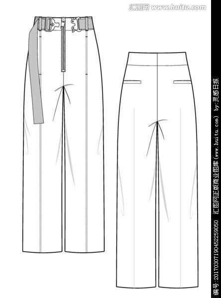 长裤 (1)
