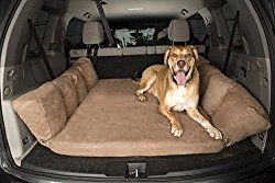 look good shoes sale buy popular new york Best Dog Bed For Back Of SUV or Car Boot | Cool dog beds ...
