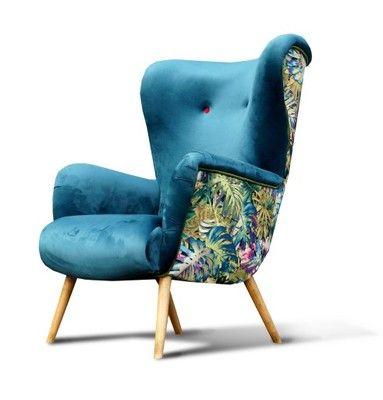 Fotel Uszak W Meble Do Salonu Allegropl Strona 7