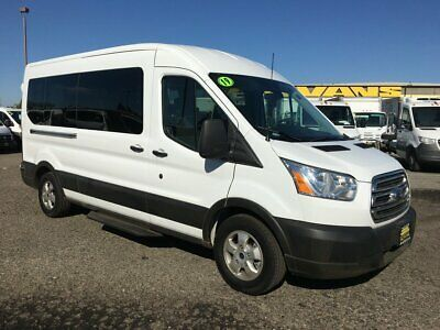 Ebay Advertisement 2019 Ford Transit Connect Extended Mid Roof 15 Passenger Van Xlt 2019 Ford Transit 350 Extended Mi In 2020 Ford Transit 15 Passenger Van 2019 Ford