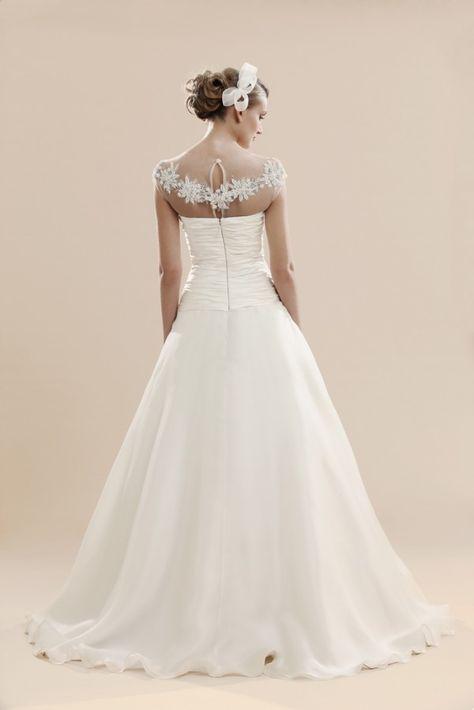 c9c885b40fe6 Wedding Gown  Couture Hayez - Milano Collezione Wedding Lux ...
