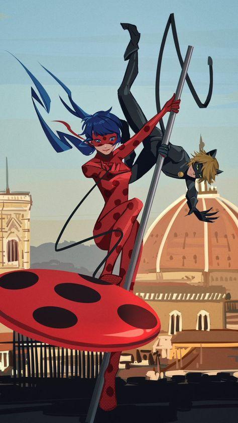 Transforme Moi En Super Heros : transforme, super, heros, Miraculous, Ladybug, Ideas, Ladybug,