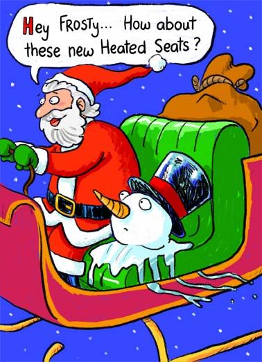Christmas Cards Funny Cards Free Postage Included In 2020 Funny Christmas Cartoons Christmas Jokes Christmas Humor