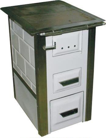 Dostawa Gratis 50066969 Kuchnia Weglowa Angielka Z Podkowa 8kw Na Drewno I Wegiel Kolor Bialy Filing Cabinet Furniture Home Decor
