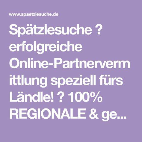 Partnervermittlung online testsieger