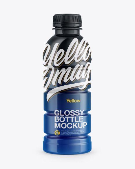 Download Glossy Pet Bottle Mockup In Bottle Mockups On Yellow Images Object Mockups In 2020 Bottle Mockup Mockup Free Psd Free Logo Mockup Psd PSD Mockup Templates