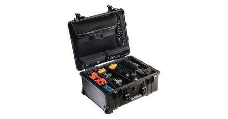 Valises Jp Grimard Luggage Montreal Pelican Studio Case Black Caisse De Transport Pelican Studio Noire Valise Montreal Et Caisse