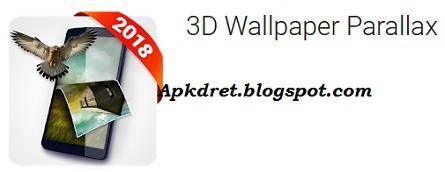 3d Wallpaper Parallax 450 Build 171 Pro Apk 3d Wallpaper