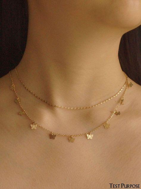 Cute Necklace, Cool Necklaces, Men Necklace, Fashion Necklace, Jewelry Necklaces, Feather Necklaces, Jewlery, Delicate Necklaces, Heart Necklaces