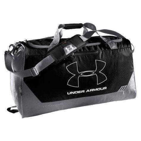 TOPSELLER! Under Armour UA Hustle Storm LG Duffl...  49.00   Gifts ... 422031a4b6
