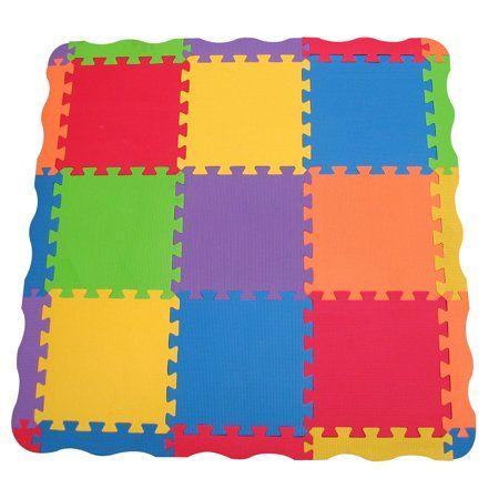 Baby Best Christmas Toys Foam Floor Tiles Foam Flooring
