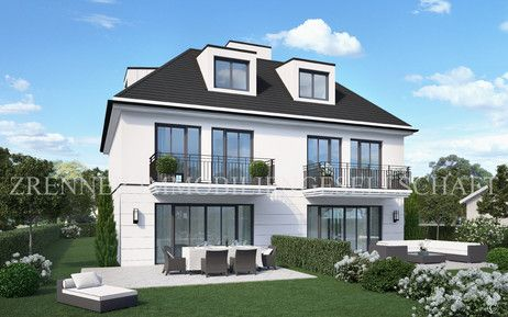 Neubau Objekte Munchen Zrenner Immobiliengesellschaft Mbh