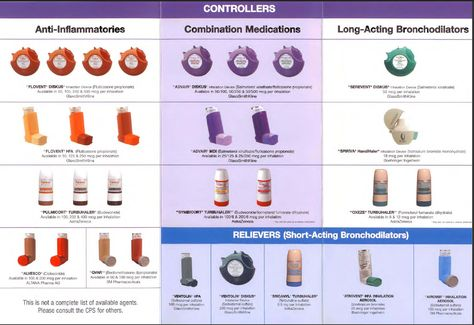 Asthma inhalers click image to read more details asthmatreatment also rh pinterest